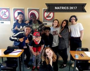 Matric2K17 4