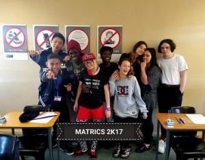 Matric2K17 5